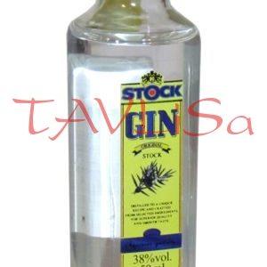 Gin, Dry Gin