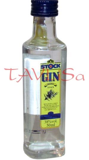 Gin Stock Original 38% 50ml miniatura