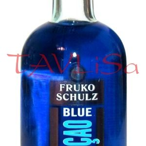 Curacao Blue 24% 50ml Fruko Schulz miniatura