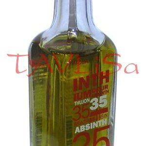 Absinth 35 Thujon 35mg/kg 70% 50ml miniatura