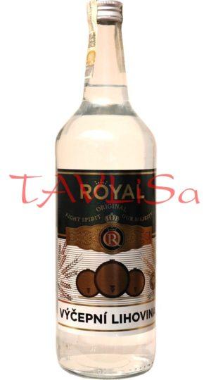 Výčepní lihovina 20% 1l Royal